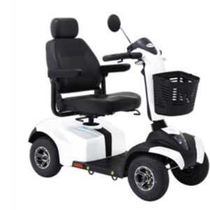 ASPIRE HS520 MOBILITY SCOOTER