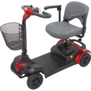 CTM HS-295 Mobility Scooter