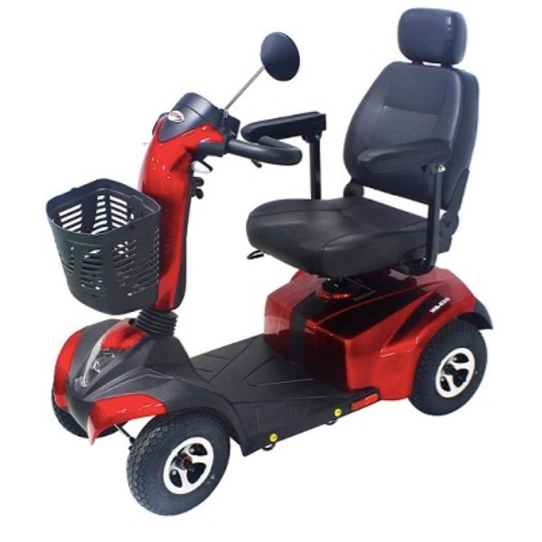 CTM HS-520 Mobility Scooter