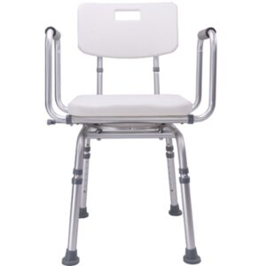 RM410 ROTATING SEAT SHOWER CHAIR