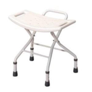 FOLDABLE SHOWER CHAIR