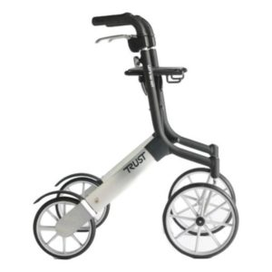 TRUSTCARE LET'S GO OUTDOOR ROLLATOR